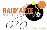 Raid'Apte – Clouzeaux Logo